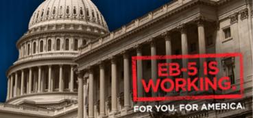 Chương trình EB5 chỉ gia hạn 20 ngày đến ngày 22.12.2017