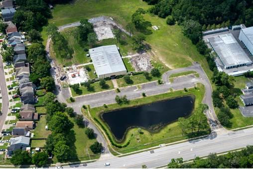 Dự Án EB5 Charter School  - Giai Đoạn 12B - Jacksonville Cập Nhật Dự Án