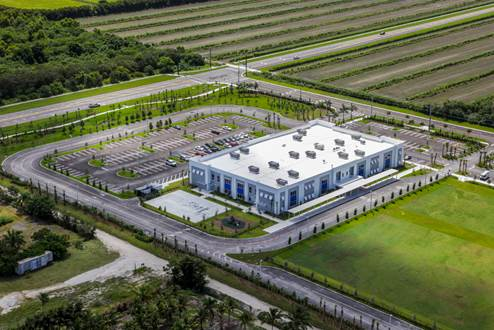 Dự Án Charter School - Giai Đoạn 24 -Happy Hollow Charter School Palm Beach