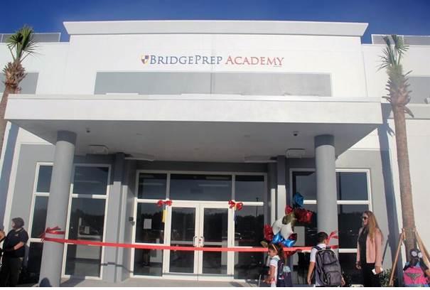 Dự án Charter School Giai Đoạn 24 – Happy Hollow Charter School Palm Beach - Hoàn Thành Và Khai Trương