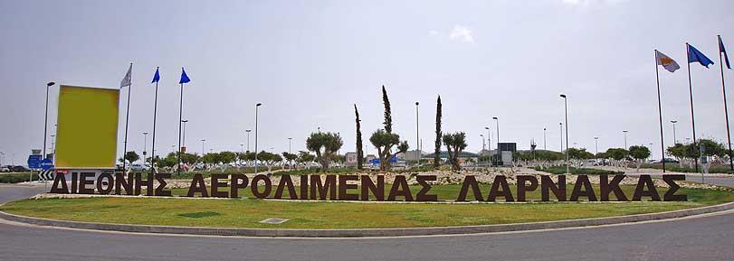 Sân Bay Quốc Tế Larnaca, Cyprus – Sân Bay Hàng Đầu Châu Âu