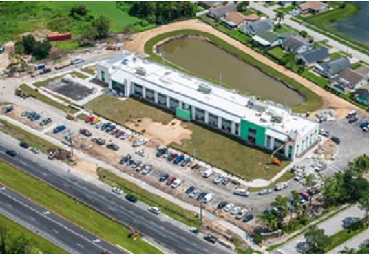 Dự Án Trường Bán Công Charter School Tại Florida – Dự án 35 – Mater Palms Academy Chào Đón 14 Nhà Đầu Tư Mới
