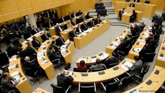 Quốc Hội Síp (Cyprus) Ủng Hộ Luật Thuế Cư Trú