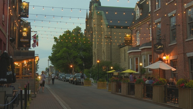 Charlottetown PEI- Thành Phố An Toàn Thứ 2 Ở Canada