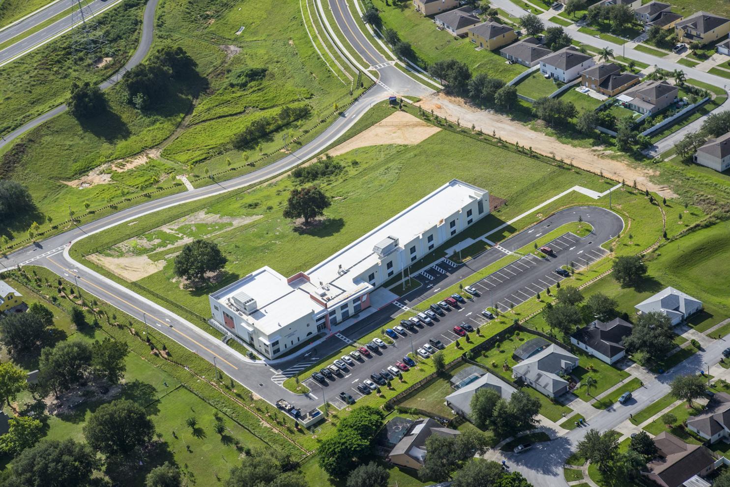 Dự Án Charter School Hoàn Tất Thành Công Dự Án Giai Đoạn 1