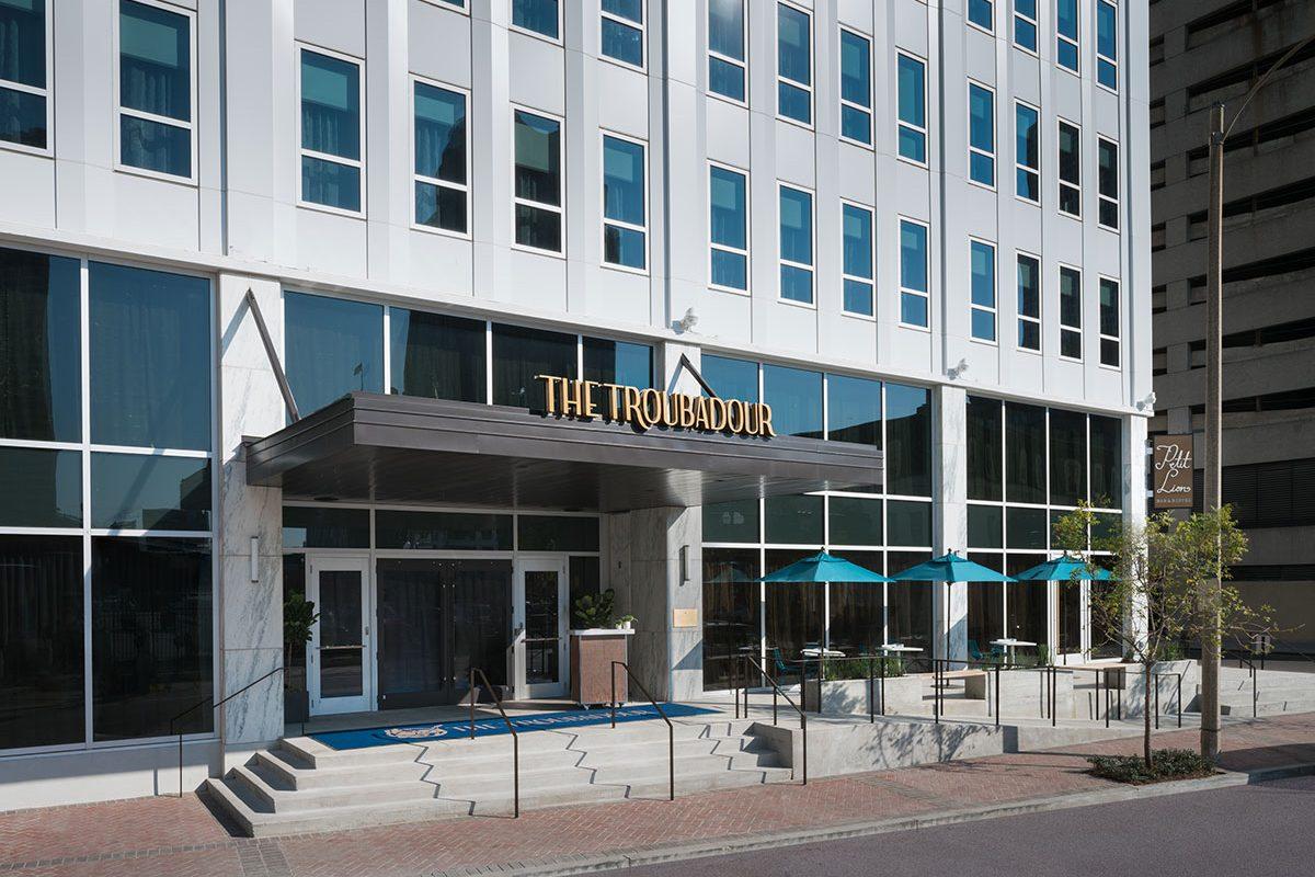 Dự Án EB5 Khách Sạn Thương Hiệu JDV Tại New Orleans Nhận Phê Duyệt Bộ Chứng Từ Mẫu I-924