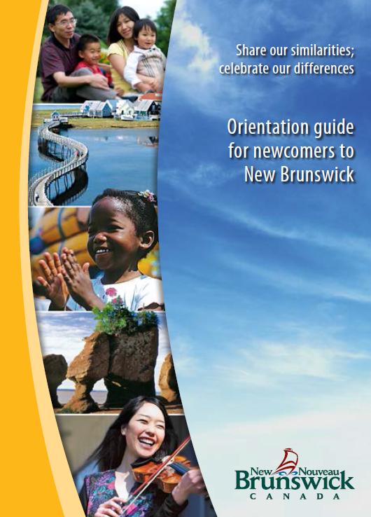 Hội thảo thông tin dịch vụ hỗ trợ người định cư New Brunswick
