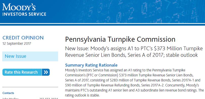 Tỷ lệ Trái phiếu Doanh thu Cao cấp của PTC được xếp hạng A hoặc A+