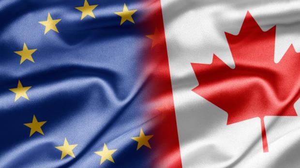 Hiệp Định Thương Mại Tự Do Canada – Liên Minh Châu Âu Có Hiệu Lực Vào 21/09/2017
