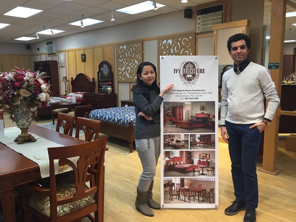 Cửa Hàng Đồ Nội Thất Việt Nam Chất Lượng Cao Có Mặt Tại PEI- Canada
