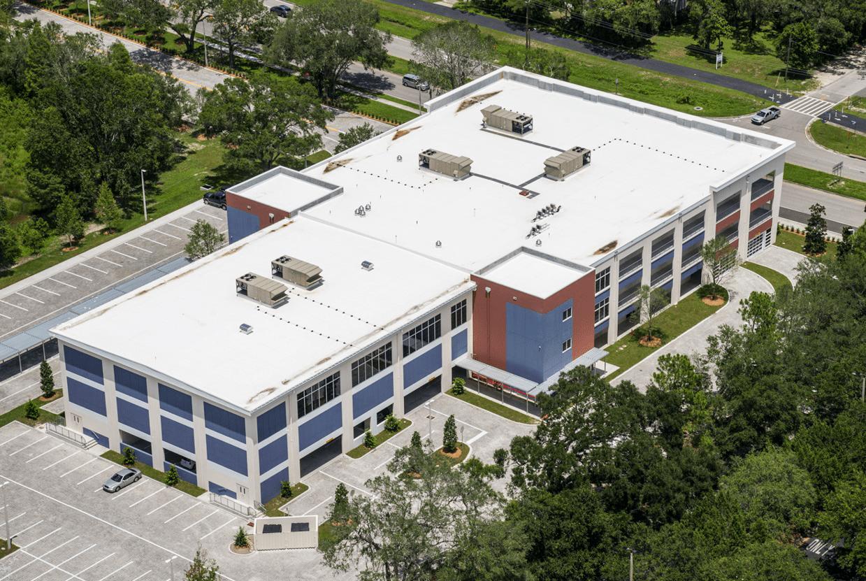 Dự Án Trường Bán Công Tại Florida – Dự Án 32 II- Citrus Park Charter School Mở Rộng Đã Thu Hút Đủ Suất Đầu Tư