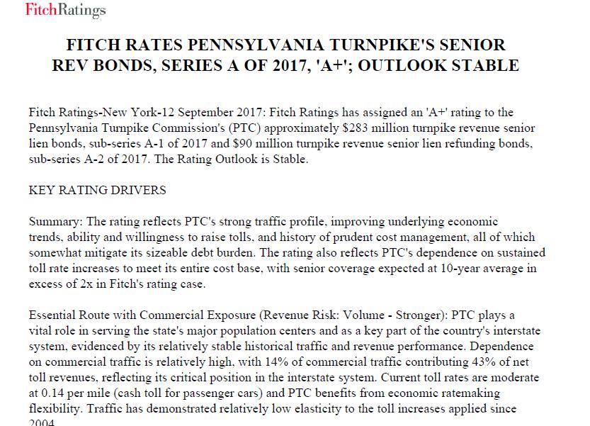 Báo cáo xếp hạng tín dụng PTC mới nhất - 3