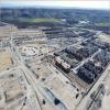 Cập nhật xây dựng dự án EB5 Escaya- Homefed 31.1.2018