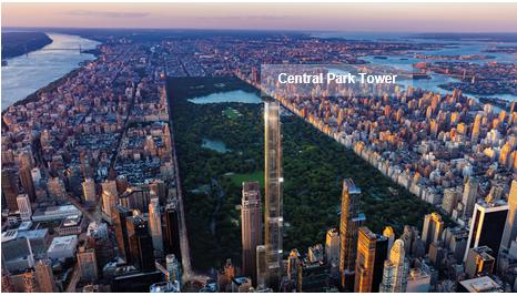 DỰ ÁN CENTRAL PARK TOWER - 7