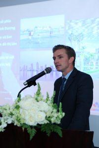 Hội Thảo Chuyên Đề Thuế Mỹ Tại Việt Nam Do Kornova Tổ Chức