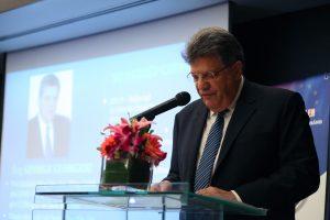Tọa Đàm Với Viên Chức Chính Phủ Về Chương Trình Định Cư Châu Âu Do Kornova Tổ Chức