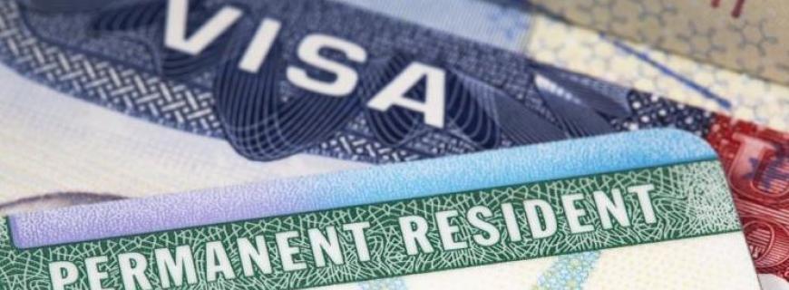 Chưa Phải Công Dân Mỹ Nếu Xuất Ngoại Nhiều Lần Có Thể Bị Mất Thẻ Xanh Vĩnh Viễn !!!