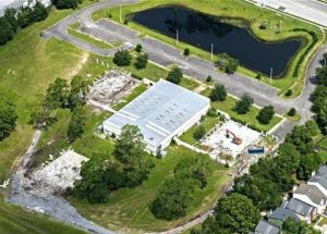 Cập Nhật Tiến Trình Xây Dựng Dự Án Charter School - 12B (North Jacksonville Stem Academy)