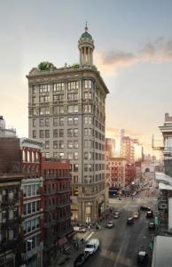 DỰ ÁN KHÁCH SẠN 9ORCHARD - TRUNG TÂM SỰ KIỆN SANG TRỌNG TẠI MANHATTAN, NEW YORK 3