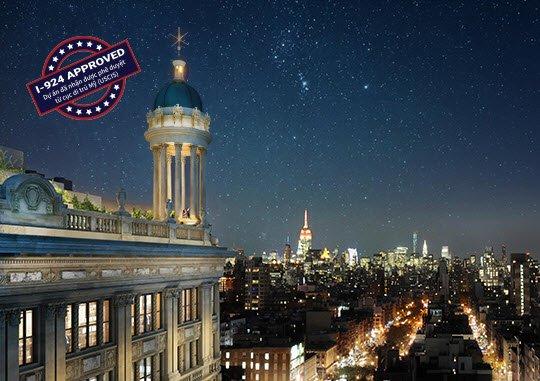 DỰ ÁN KHÁCH SẠN 9ORCHARD – TRUNG TÂM SỰ KIỆN SANG TRỌNG TẠI MANHATTAN, NEW YORK