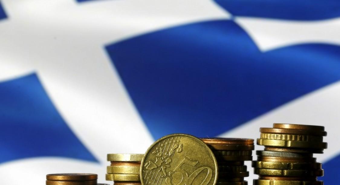 Tóm Tắt Dự Báo Kinh Tế Hy Lạp (Tháng 5 Năm 2018)