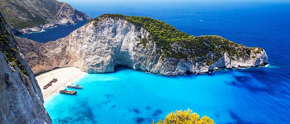 Hy Lạp Là Điểm Du Khách Quốc Tế Lựa Chọn Đến Trong Mùa Du Lịch
