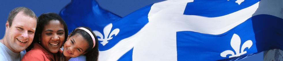 chương trình Quebec