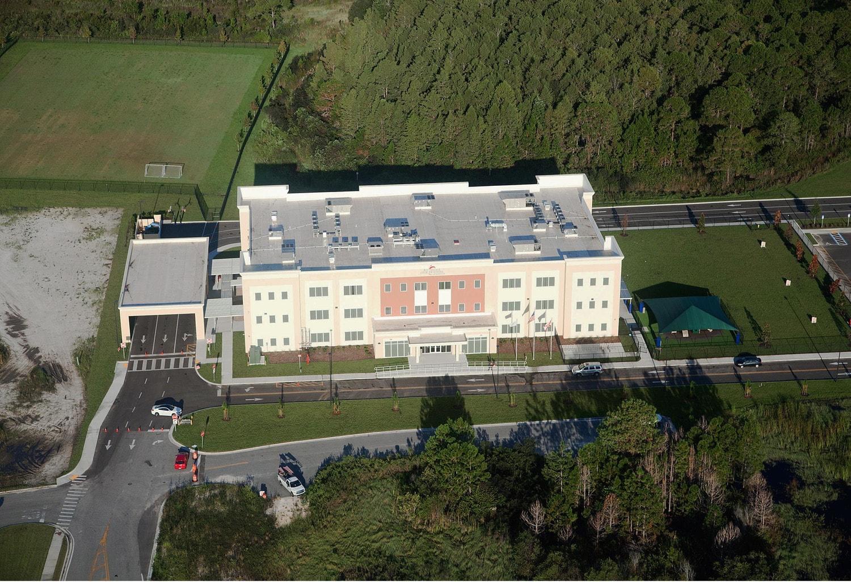 Dự Án Trường Bán Công Charter School Hoàn Tất Thành Công Dự Án Giai Đoạn 1