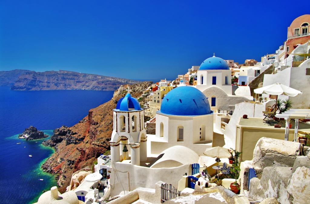 Đầu tư định cư Hy Lạp