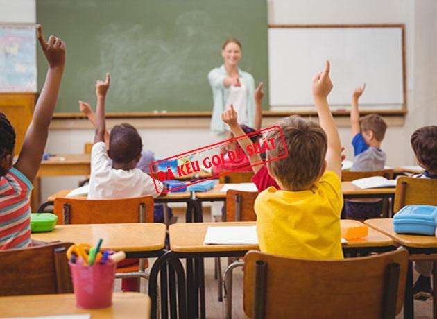 HỆ THỐNG TRƯỜNG HỌC CHARTER SCHOOL USA