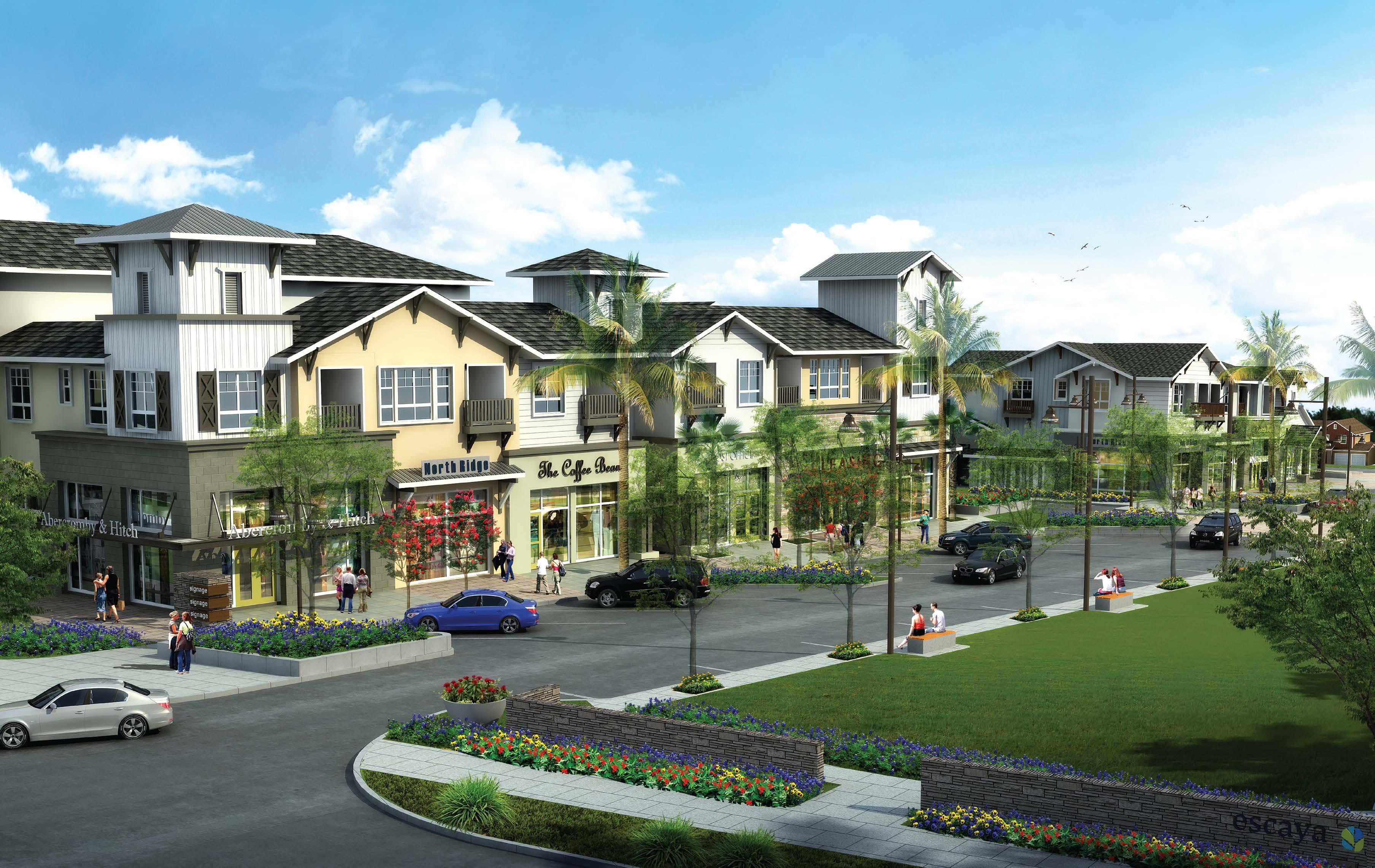 Cập Nhật Lượng Biệt Thự Giao Dịch Tại Dự Án Khu Đô Thị Escaya – San Diego – Ngày 17/09/2017