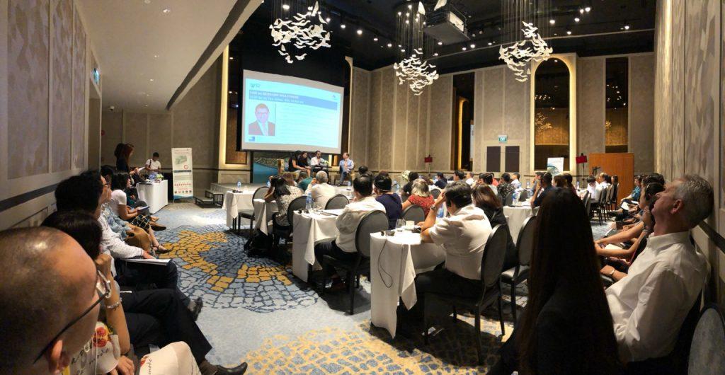 hội thảo giới thiệu dự án cota vera