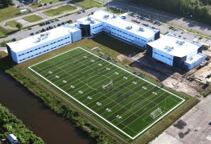 Cập Nhật Tiến Độ Dự Án EB5 Trường Bán Công Florida - Giai Đoạn 7