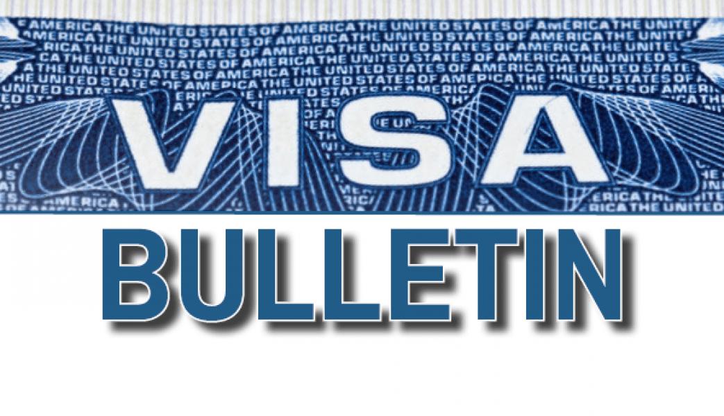 Định Cư Mỹ: Lịch Thị Thực Tháng 04/2012