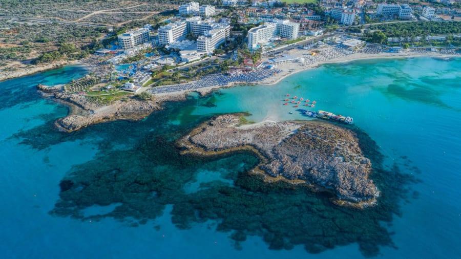 Đầu tư định cư Cyprus (đảo Síp)