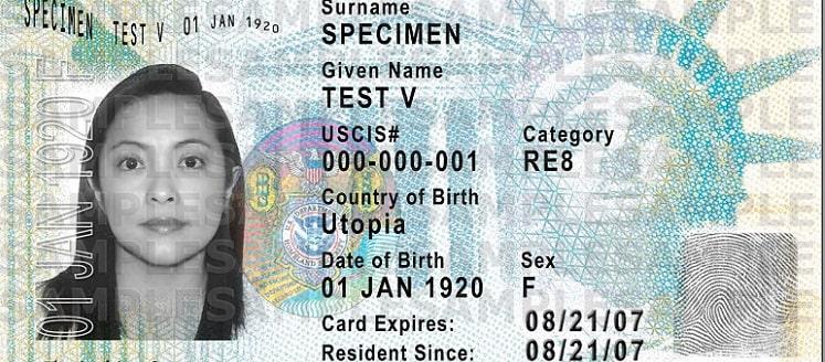 Thẻ Xanh Mỹ 2 Năm & 10 Năm Cùng Những Quyền Lợi Cho Người Sở Hữu