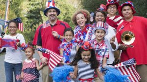 Tìm Hiểu Các Ngày Lễ Lớn Trong Năm Của Mỹ