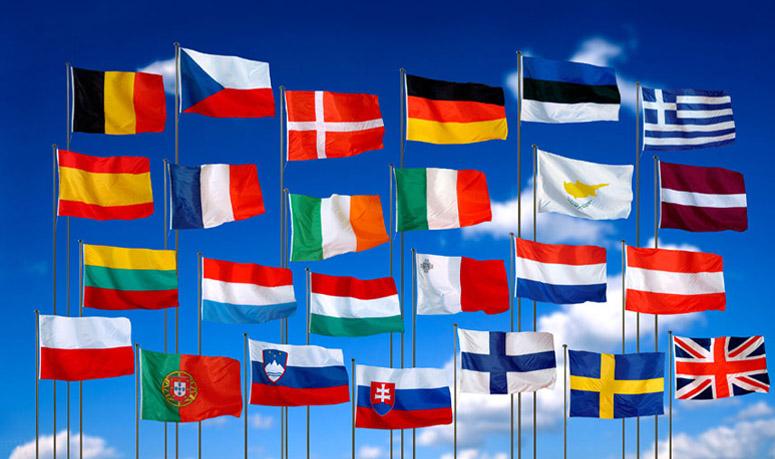 EU, Eurozone, Schengen & Những Điều Có Thể Bạn Chưa Biết