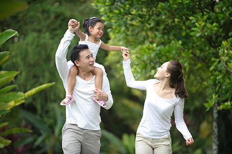 Định cư Mỹ diện vợ chồng: thủ tục và những điều cần lưu ý