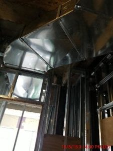 Cập Nhật Xây Dựng Dự Án Khách Sạn 9Orchard Tháng 10/2018