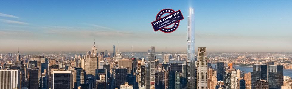 Điều Gì Đã Tạo Nên Sức Hút Cho Dự Án Central Park Tower (CPT)?