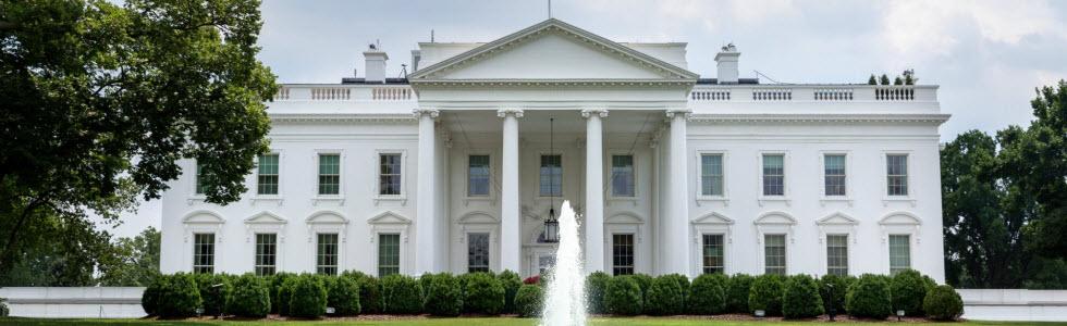 Nhà Trắng Cho Biết  Đầu Tư Nước Ngoài Là Chìa Khóa Cho Kế Hoạch Cơ Sở Hạ Tầng Của Nước Mỹ