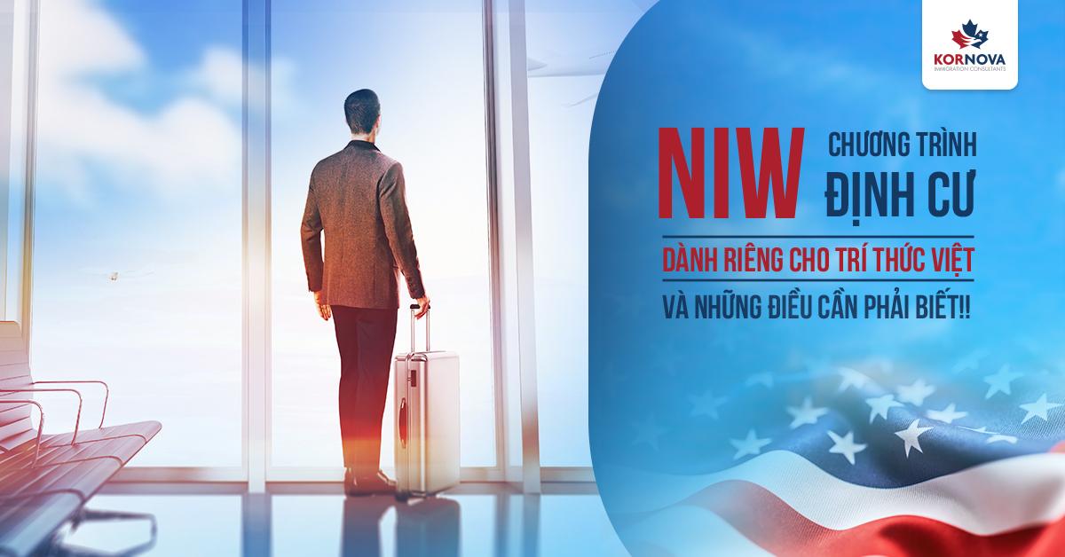Hội Thảo Chương Trình EB-2 (NIW) – Thẻ Xanh Định Cư Mỹ Dành Cho Trí Thức Trình Độ Cao