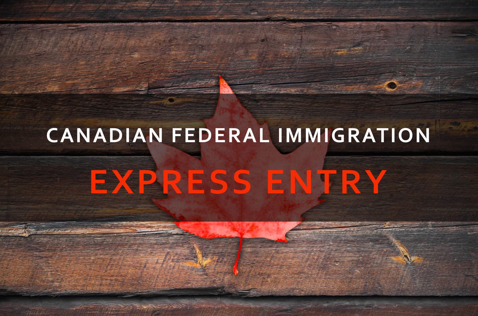 Canada Phát Hành 3.350 Thư Mời Nhận PRChương trình Định cư Diện Tay Nghề Cao (Express Entry)