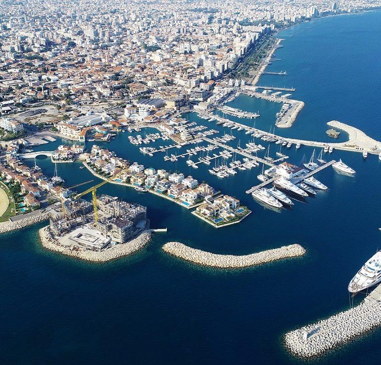 Những Thay Đổi Trong Chương Trình Đầu Tư Nhập Tịch Cyprus Năm 2019