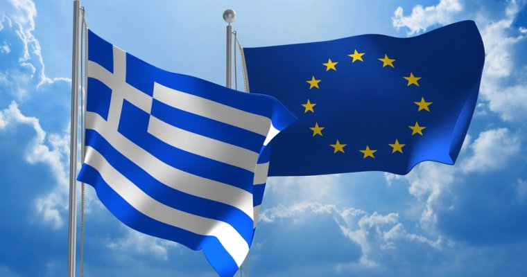 Hy Lạp Là Nước Đang Phát Triển Tốt Nhất Tại Khu Vực Các Nước Sử Dụng Đồng Tiền Chung Euro