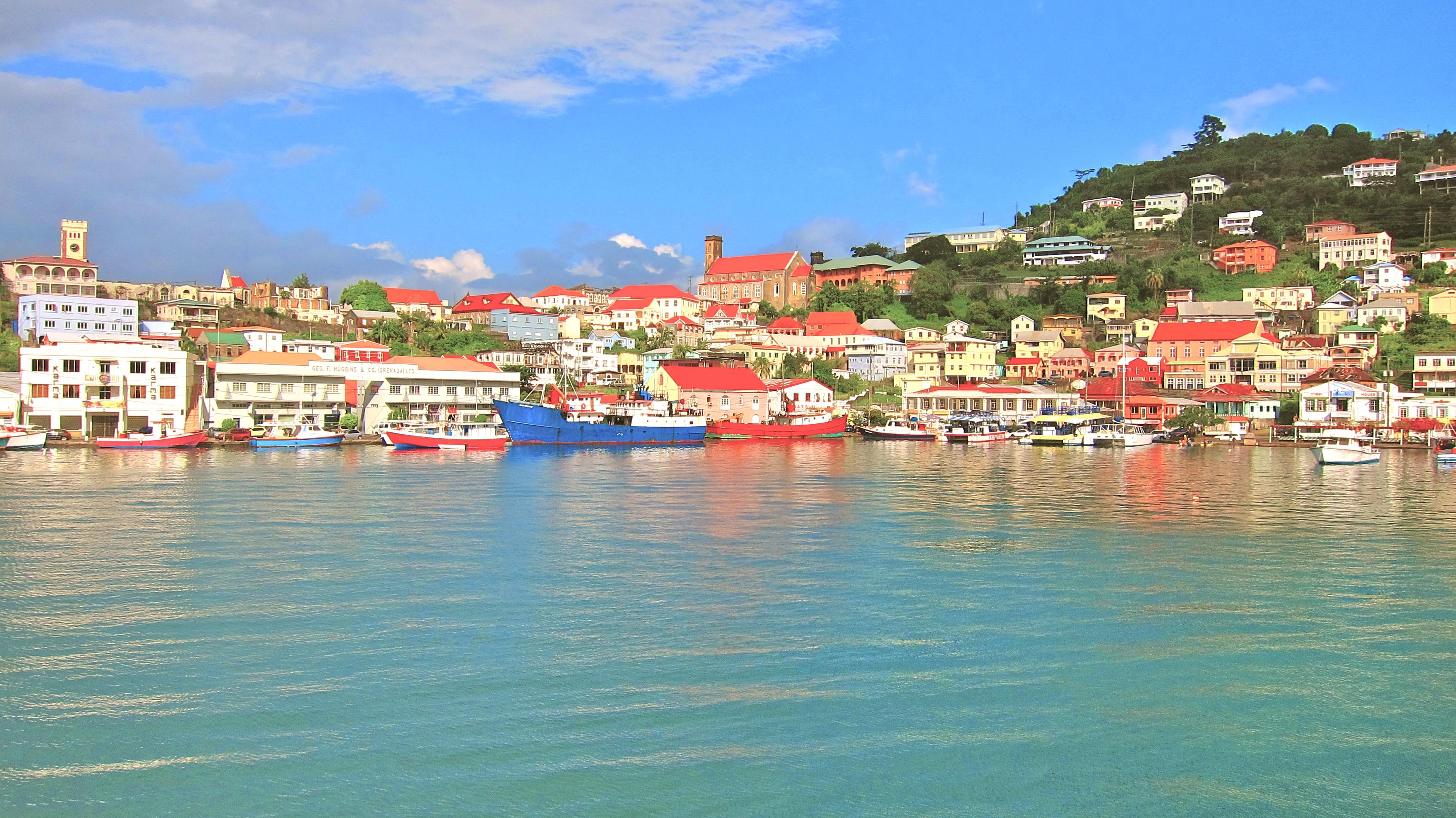 Chương Trình Đầu Tư Định Cư Grenada Thành Công Thu Hút  Kỷ Lục Các Nhà Đầu Tư Trong Năm 2018