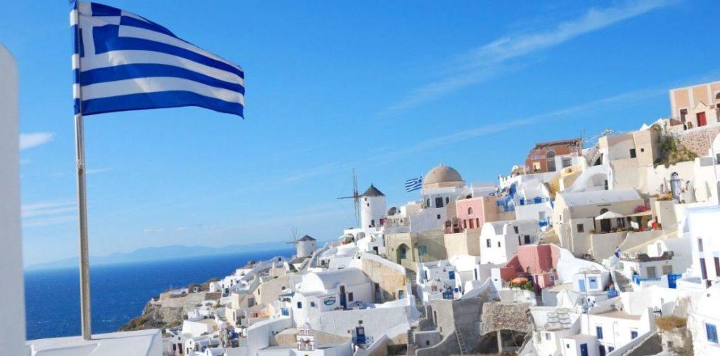 Hy Lạp Định Hình Chiến Lược Phát Triển Du Lịch Địa Trung Hải Trong Tương Lai