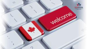 Chương Trình Express Entry Canada Đang Trở Nên Thu Hút Mạnh Mẽ Do Tình Trạng Visa Mỹ H1B Bị Xiết Chặt