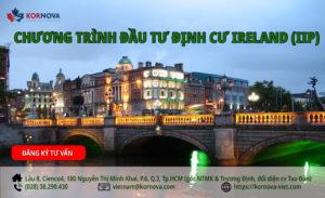 Ireland Đã Thu Hút Được Hơn 500 Triệu Euro Từ Chương Trình Đầu Tư Định Cư (IIP)